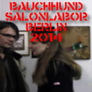 More on the Bauchhund show in Berlin